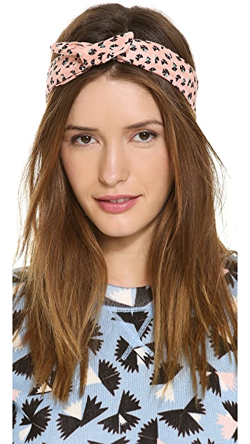 Marc by Marc Jacobs Wire Wrapped Headband