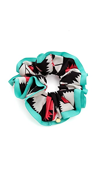Marc by Marc Jacobs Pinwheel Flower Chou Chou