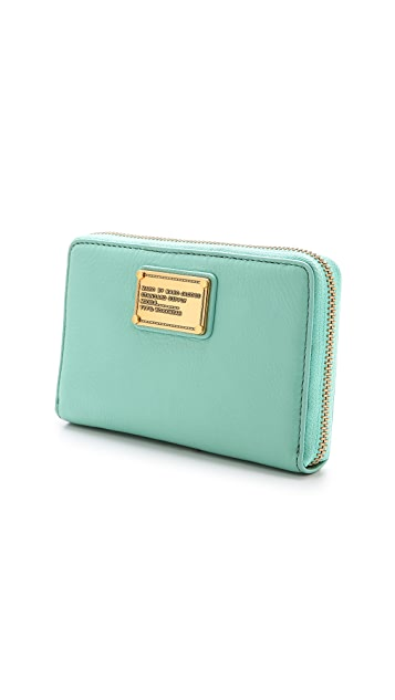 Marc by Marc Jacobs Classic Q Mildred Wallet