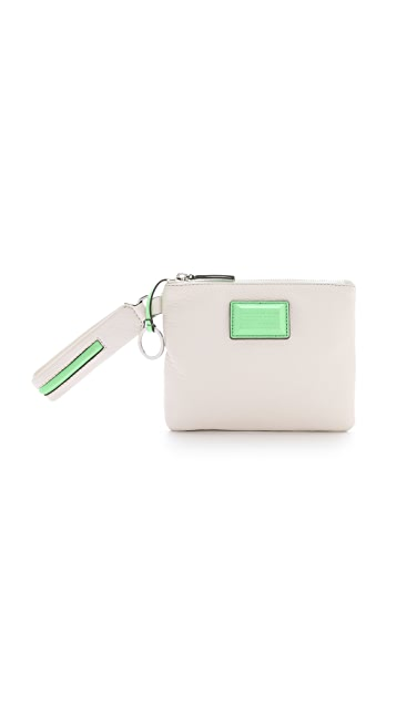 Marc by Marc Jacobs Q Small Wristlet