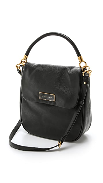 Marc by Marc Jacobs Too Hot to Handle Laetitia Hobo Bag