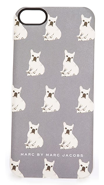 Marc by Marc Jacobs Pet iPhone 5 / 5S Case