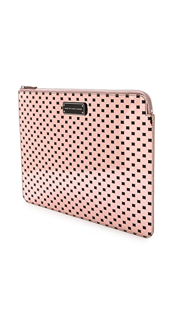 Marc by Marc Jacobs Techno Block Print 13