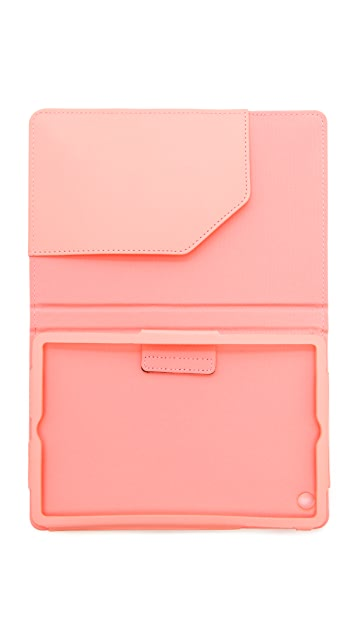Marc by Marc Jacobs Dreamy Logo Neoprene Mini Tablet Case