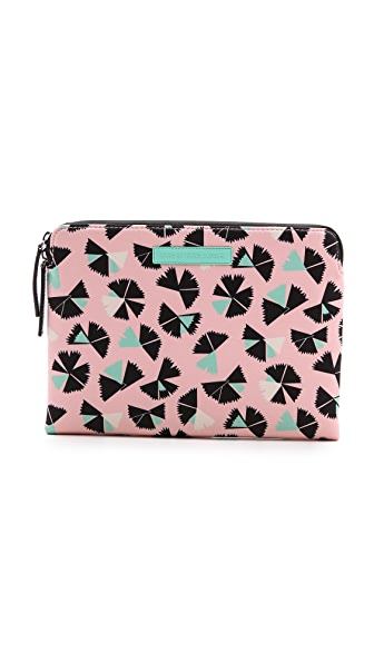 Marc by Marc Jacobs Pinwheel Print Neoprene Tablet Case