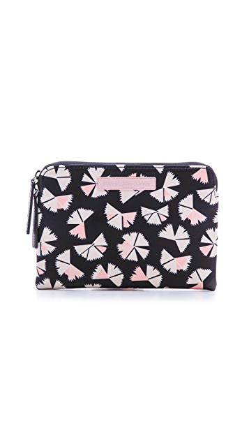 Marc by Marc Jacobs Pinwheel Print Neoprene Mini Tablet Zip Case