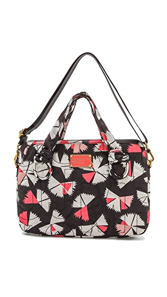 "Marc by Marc Jacobs Pretty Pinwheel 13"" Computer Case"