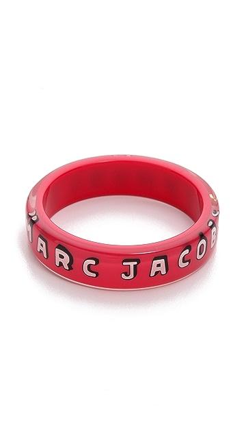 Marc by Marc Jacobs Marc Love Bangle Bracelet