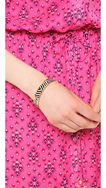 Marc by Marc Jacobs Radiowaves Bangle Bracelet