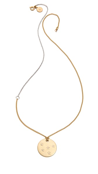 Marc by Marc Jacobs Starlight Lounge Necklace