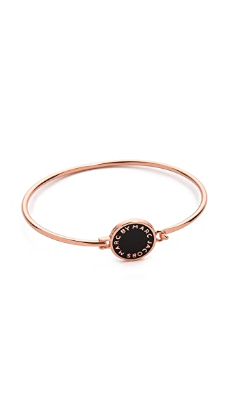 Marc by Marc Jacobs Classic Marc Skinny Bracelet