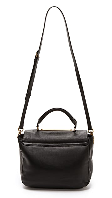 Marc by Marc Jacobs Goodbye Columbus Top Handle