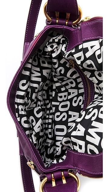 Marc by Marc Jacobs Petal to the Metal Natasha Bag
