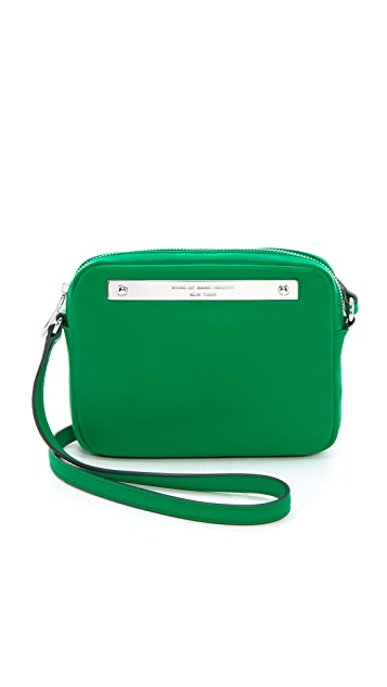 Marc by Marc Jacobs Goodbye Columbus Miru Cross Body Bag