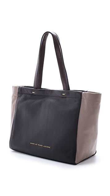 Marc by Marc Jacobs What's the T Tote