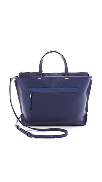 Marc by Marc Jacobs Deconstructed Laura Tote