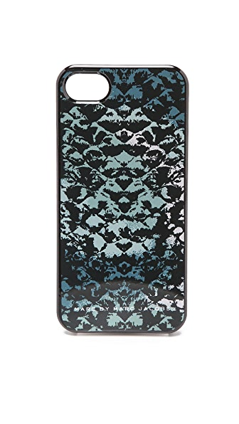 Marc by Marc Jacobs Rex Snake iPhone 5 /5S Case