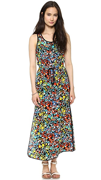 Marc by Marc Jacobs Jungle Maxi Dress