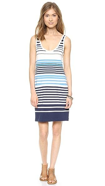 Marc by Marc Jacobs Paradise Stripe Dress