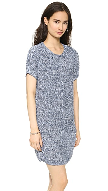 Marc by Marc Jacobs Marley Tunic Sweater Dress