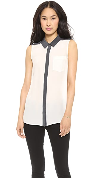 Marc by Marc Jacobs Frances Blouse