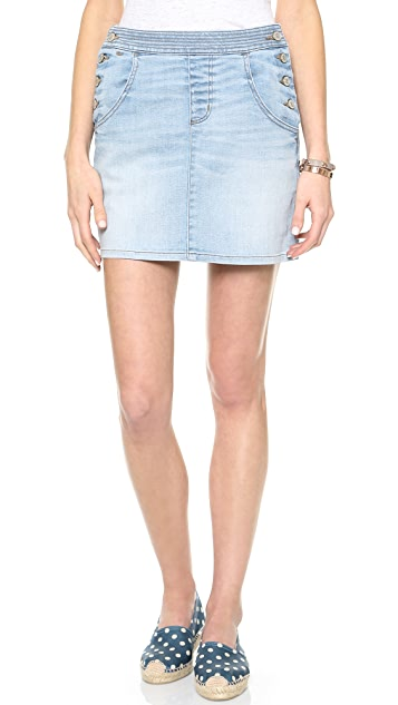 Marc by Marc Jacobs A Line Skirt