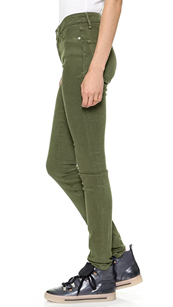Marc by Marc Jacobs Stick Skinny Jeans
