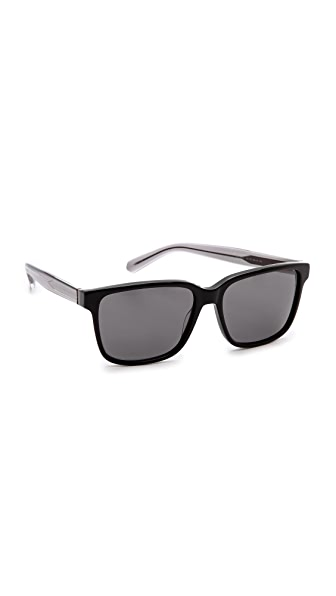 Marc by Marc Jacobs Square Frame Sunglasses