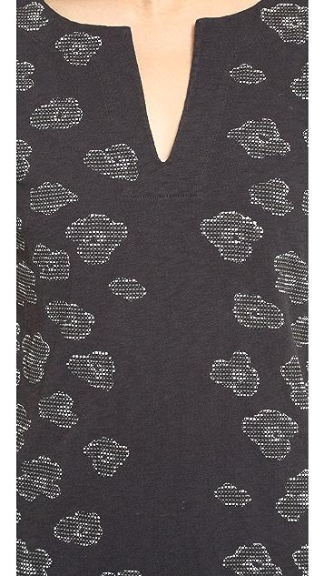 Marc by Marc Jacobs Cassie Print Dress