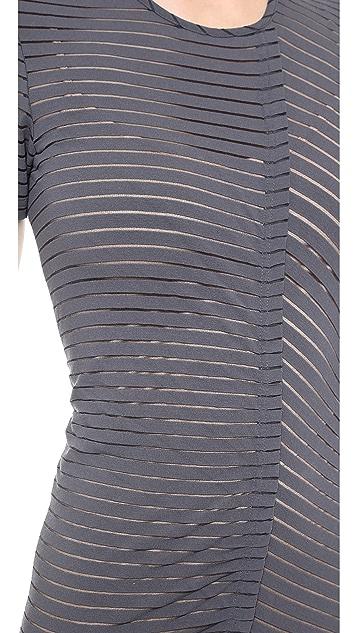 Marc by Marc Jacobs Jamie Stripe Dress