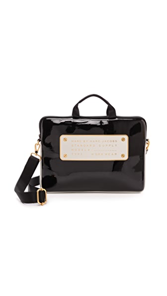 "Marc by Marc Jacobs Right Up Your Allie 15"" Commuter Case"
