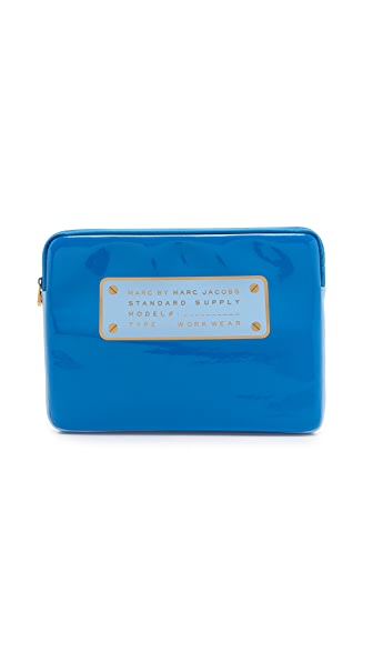 "Marc by Marc Jacobs Right Up Your Allie 13"" Computer Case"