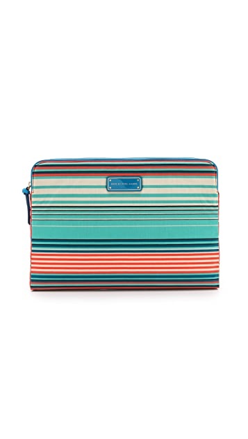 Marc by Marc Jacobs Coated Canvas Paradise Print 13