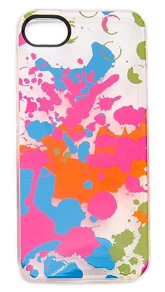 Marc by Marc Jacobs Paint Blob iPhone 5 / 5S Case