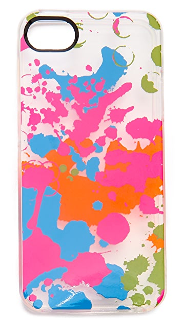 Marc by Marc Jacobs Paint Blob iPhone 5 / 5S Case