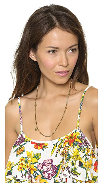 Marc by Marc Jacobs You've Got a Screw Loose Necklace
