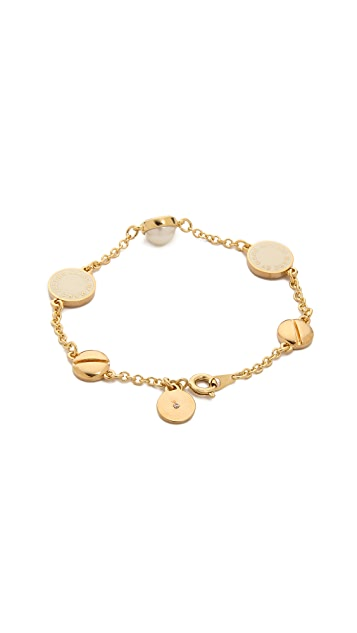 Marc by Marc Jacobs Medley Bracelet