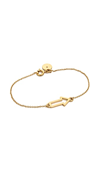 Marc by Marc Jacobs Arrow Bracelet