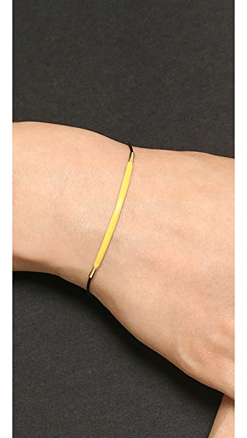 Marc by Marc Jacobs Enamel Dipped Friendship Bracelet