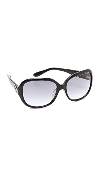 Marc by Marc Jacobs Special Fit Classic Sunglasses