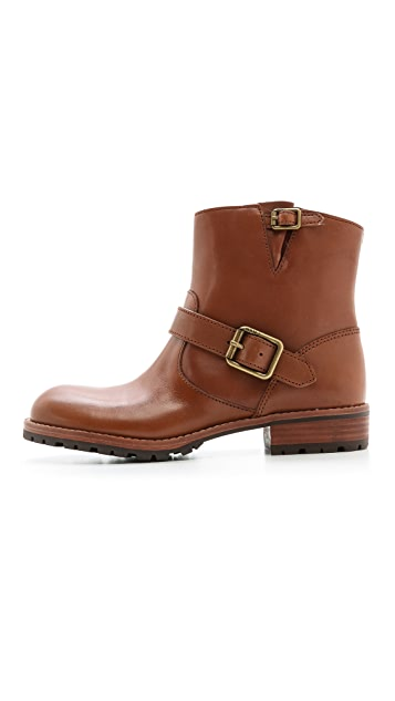 Marc by Marc Jacobs Moto Booties