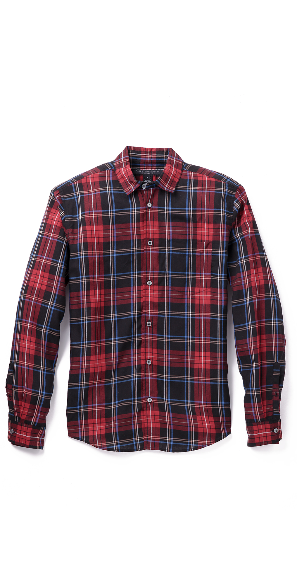 Marc By Marc Jacobs Rodney Shirt East Dane