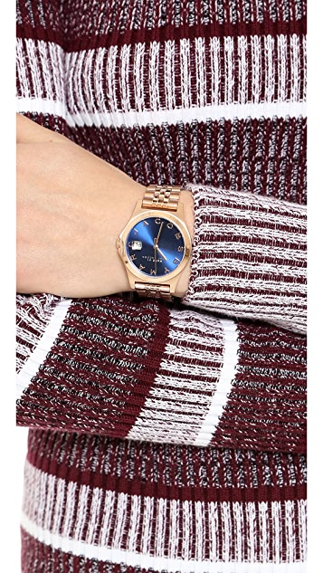 Marc by Marc Jacobs The Slim Watch