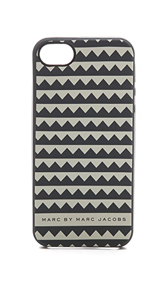Marc by Marc Jacobs Zigzag iPhone 5 / 5S Case