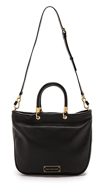 Marc by Marc Jacobs Too Hot to Handle Mini Shopper
