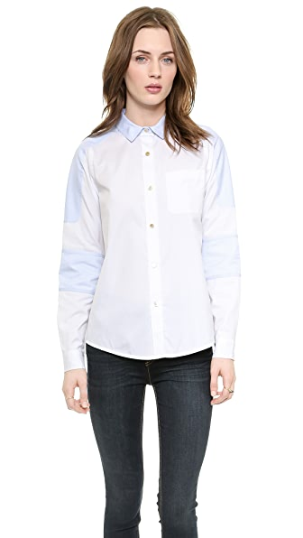 Marc by Marc Jacobs Miki Oxford Button Down