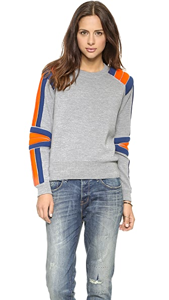 Marc by Marc Jacobs Grady Sweater