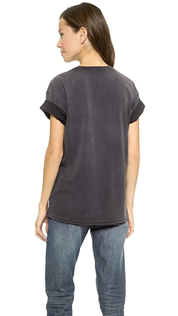 Marc by Marc Jacobs J.J. Tee