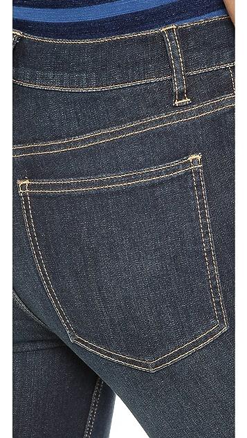 Marc by Marc Jacobs Ella Skinny Jeans