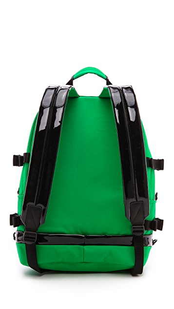 Marc by Marc Jacobs D-Lux Colorblock Backpack